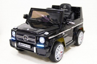 MERCEDES-BENZ-G65-LS528