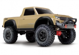 TRX-4 1:10 Sport 4WD Scale Crawler TAN