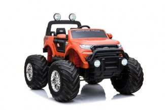 FORD RANGER MONSTER TRUCK 4WD